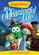 Dvd Veggie Tales #40: It's A Meaningful Life