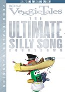 Dvd Veggie Tales #16: Ultimate Silly Songs Countdown