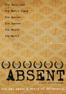Dvd Absent Documentary image