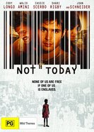 DVD Not Today