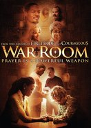 Dvd War Room Movie image