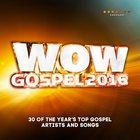 Wow Gospel 2016 Double Cd image