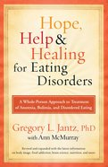Hope, Help & Healing For Eating Disorders image