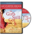 Dvd Girl's Still Got It image