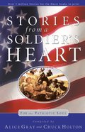 Stories From A Soldiers Heart image