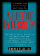 Life Of Integrity, A image