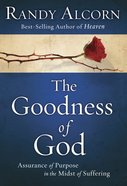 Goodness Of God, The image
