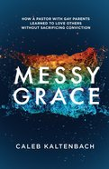 Messy Grace image