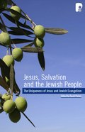 Jesus, Salvation And The Jewish People (Ebook) image