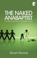 Naked Anabaptist, The (Ebook) image