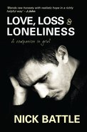 Love, Loss & Loneliness (Ebook) image