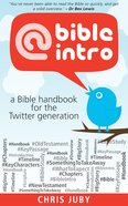 @bibleintro (Ebook) image