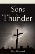 Sons Of Thunder (Ebook) image