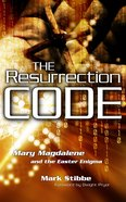 Resurrection Code, The (Ebook) image