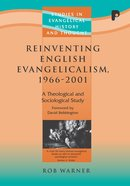Seht: Reinventing English Evangelism, 1965-2000 (Ebook) image