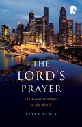Lord's Prayer, The (Ebook) image