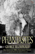 Phantastes (150th Anniversary Edition)(Ebook) image