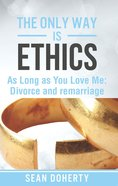 Only Way Is Ethics, The: As Long As You Love Me (Ebook) image