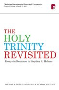 Holy Trinity Revisited, The (Ebook) image