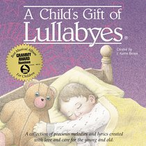 Product: Child's Gift Of Lullabyes, A (Gift Boxed Cd) Image