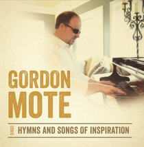 Album Image for Hymns and Songs of Inspiration - DISC 1