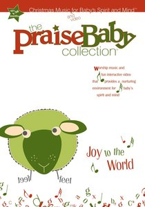 Product: Dvd Praise Baby Collection 4 Dvd Gift Set Image