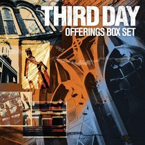 Album Image for Offerings Boxed Set Double CD - DISC 1