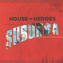 Album Image for Suburbia - DISC 1