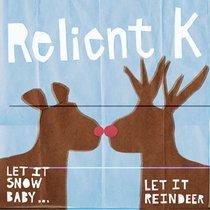Album Image for Let It Snow Baby...Let It Reindeer - DISC 1