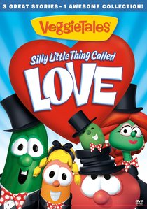 Product: Dvd Veggie Tales #37: Silly Little Thing Called Love Image