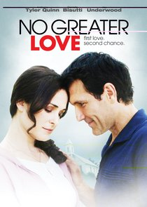 Product: Dvd No Greater Love Image