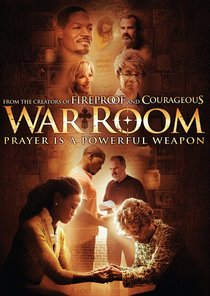 Product: Dvd War Room Movie Image