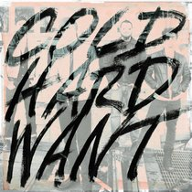Album Image for Cold Hard Want - DISC 1