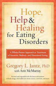 Product: Hope, Help & Healing For Eating Disorders Image
