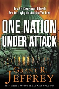 Product: One Nation Under Attack Image