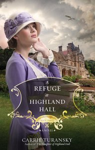 Product: Edwbs #03: Refuge At Highland Hall, A Image