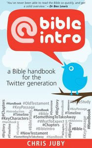 Product: @bibleintro (Ebook) Image