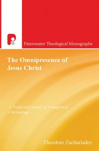 Product: Patm: The Omnipresence Of Jesus Christ (Ebook) Image