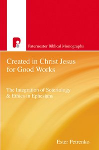 Product: Pbm: Created In Christ Jesus For Good Works (Ebook) Image