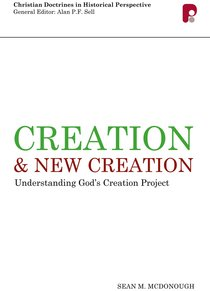 Product: Cdhp: Creation And New Creation (Ebook) Image