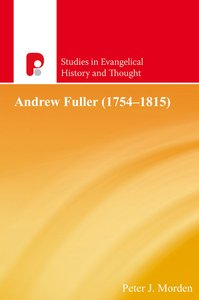 Product: Seht: Andrew Fuller (1754-1815) (Ebook) Image