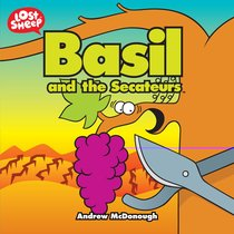 Product: Lsheep: Basil And The Secateurs Image