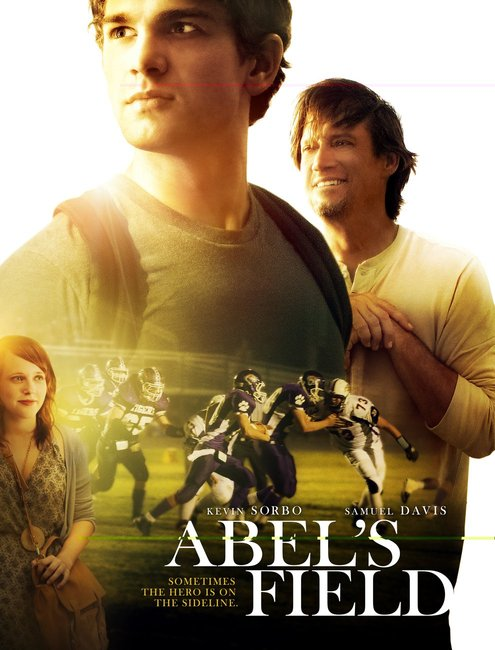 Product: Dvd Abel's Field Image