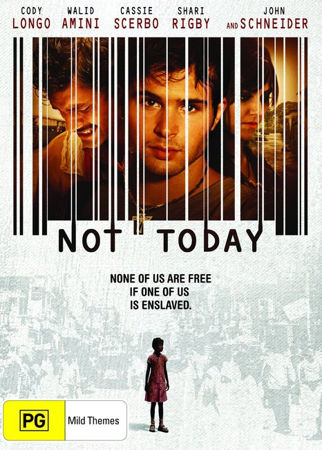 Product: Dvd Not Today Image