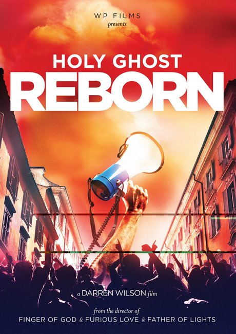 Product: Dvd Holy Ghost Reborn Image