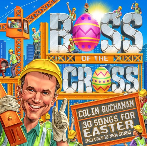 Product: Boss Of The Cross Image