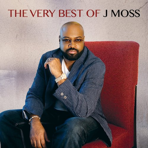 Product: Very Best Of J Moss Image
