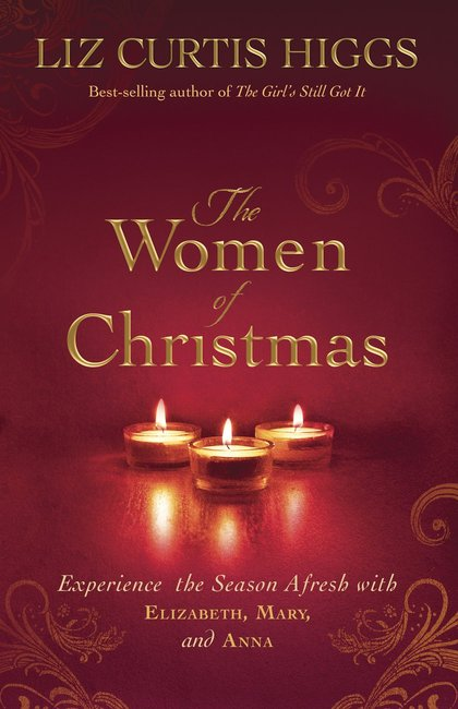 Product: Women Of Christmas, The Image
