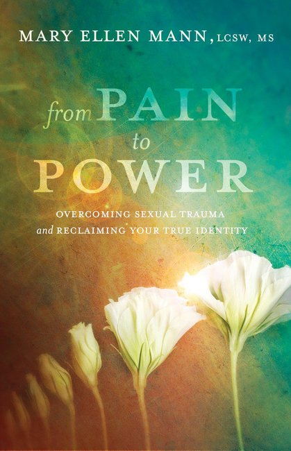 Product: From Pain To Power Image