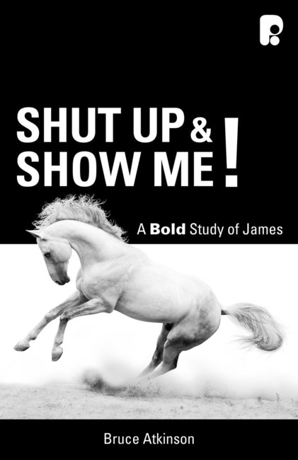 Product: Shut Up And Show Me! (Ebook) Image